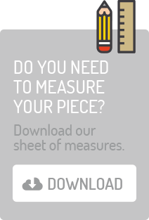 Download our measurement sheet