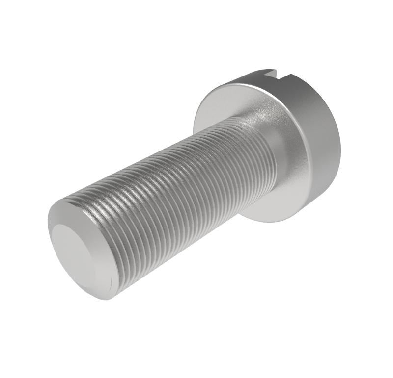 Tornillo M4X10 DIN 84, Tipo rosca métrica (Pack de 30)