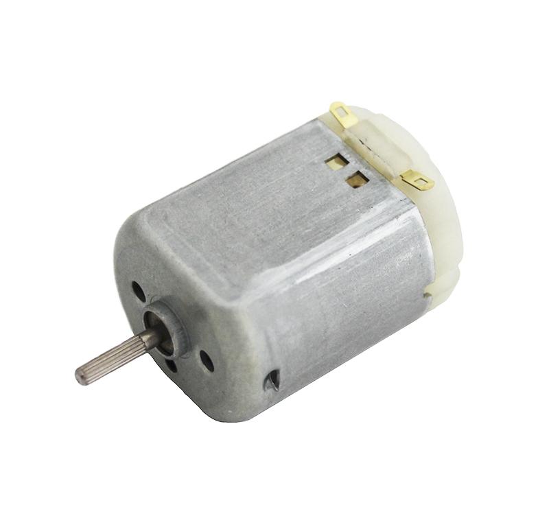 Motor Corriente DC, Voltaje 12.00V, R.P.M. 12400rpm - FC-280 SA 18165