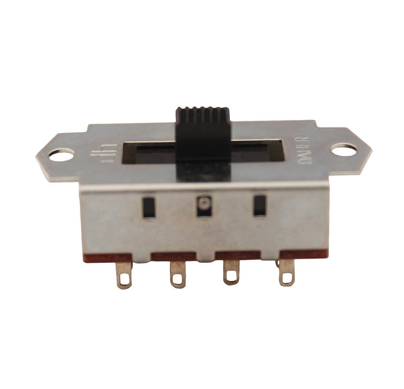 Conmutador de 12 circuitos 3 posiciones y 16 terminales
