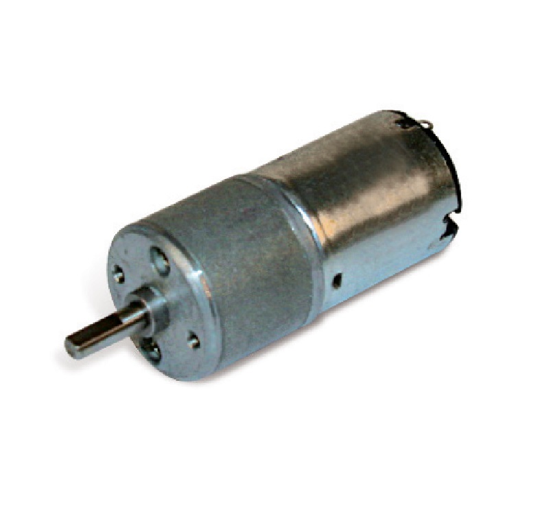 Motorreductor DC 12V 500rpm