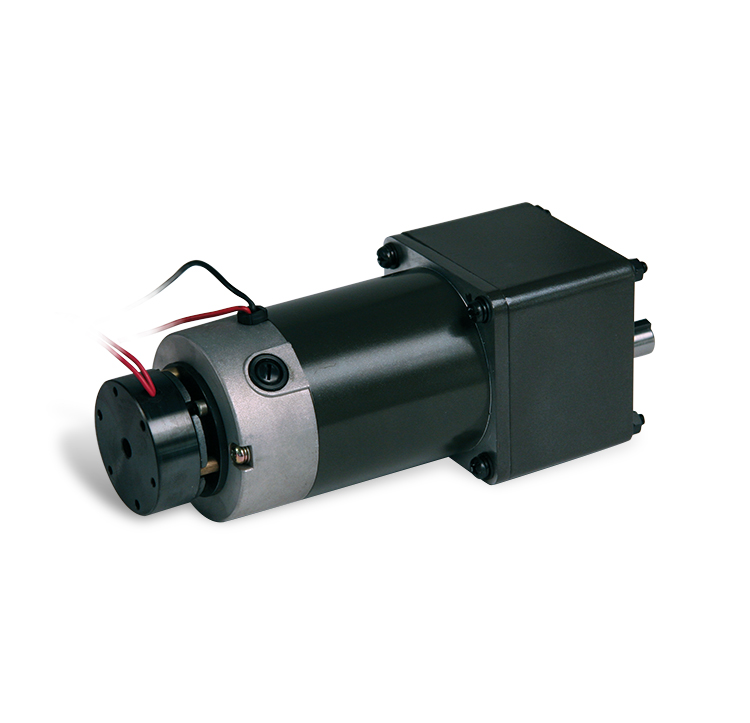 Motorreductor DC 24V 27rpm