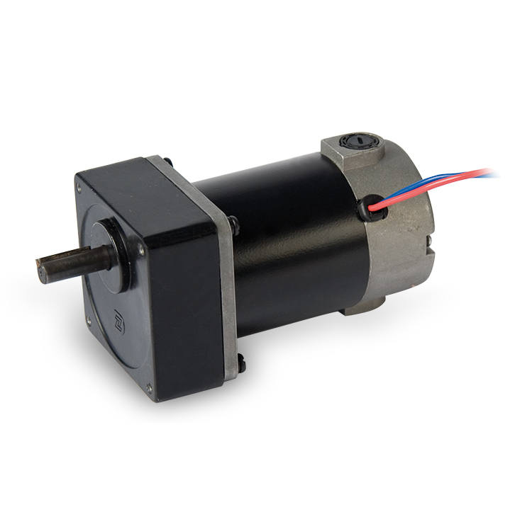 Motorreductor DC 12V 70rpm