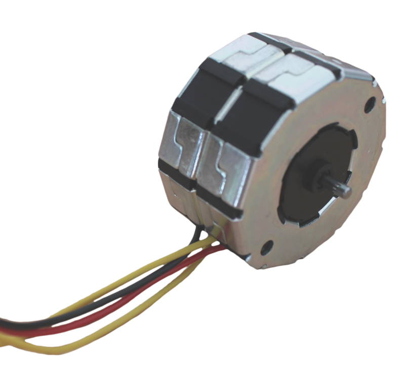 Motor Corriente AC, Voltaje 230V, R.P.M. 500rpm