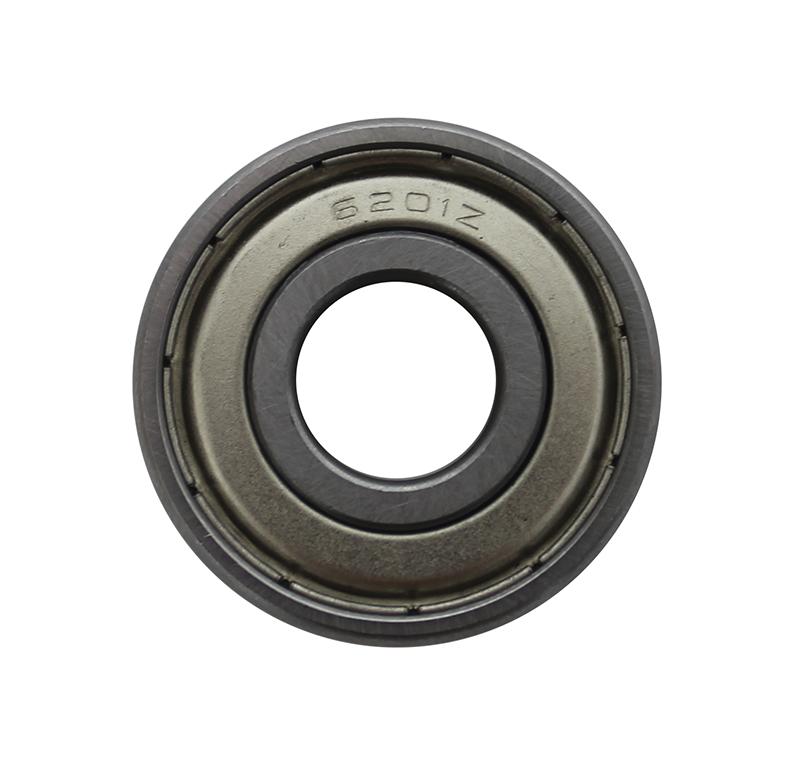 Rodamiento Diametro interior 12.00mm, Diametro exterior 32.00mm, Tipo bolas, 6201-ZZ