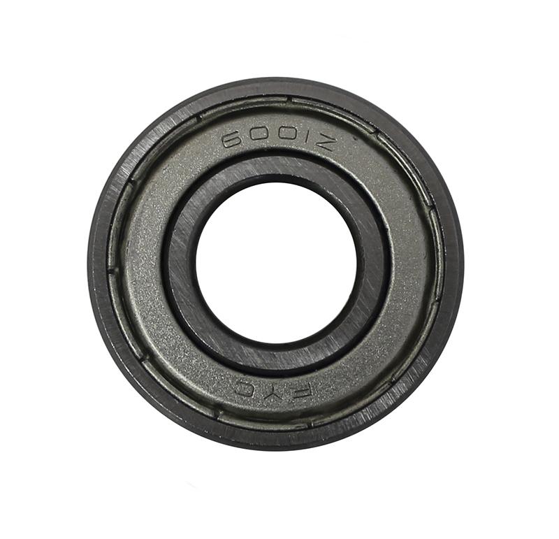 Rodamiento Diametro interior 12.00mm, Diametro exterior 28.00mm, Tipo bolas 6001-2Z