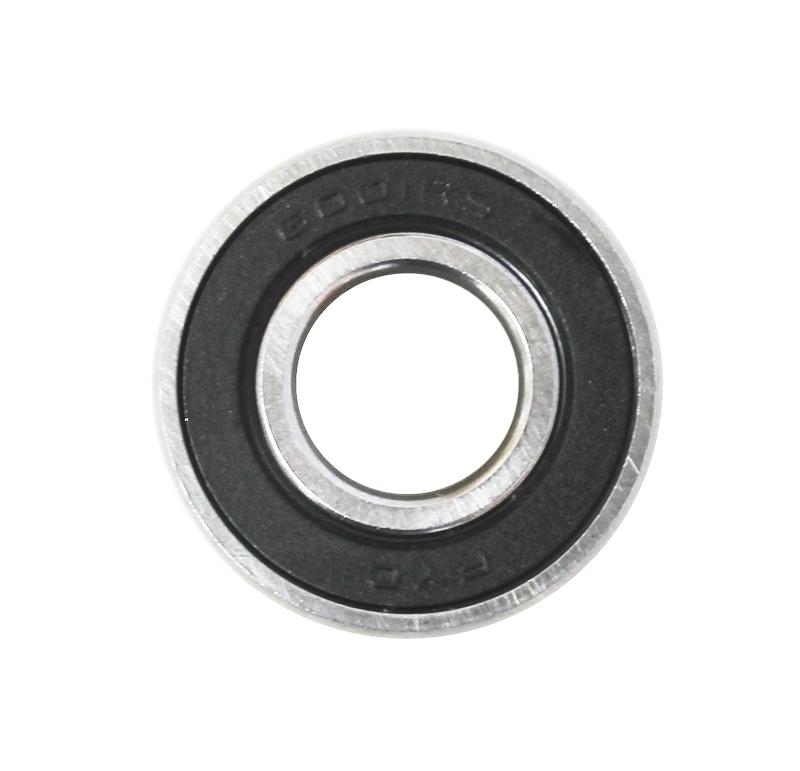 Rodamiento Diametro interior 12.00mm, Diametro exterior 28.00mm, Tipo bolas, 6001-2RS