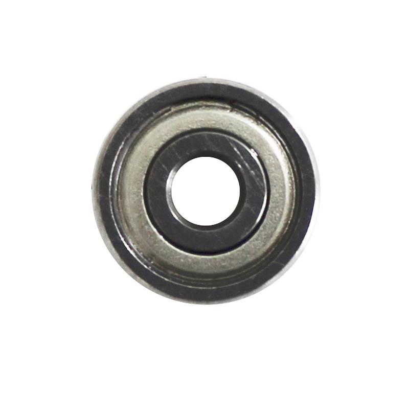 Rodamiento Diametro interior 3.00mm, Diametro exterior 10.00mm, Tipo bolas, 623-ZZ