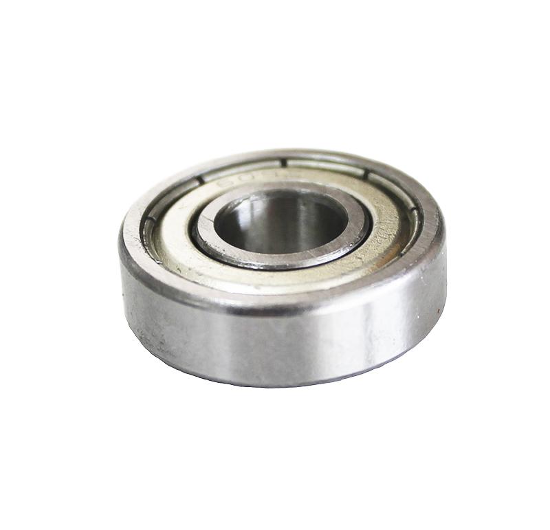 Rodamiento Diametro interior 9.00mm, Diametro exterior 24.00mm, Tipo bolas, 609-ZZ