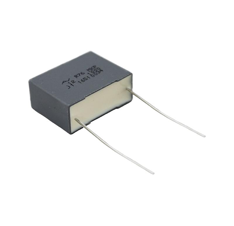 Condensador poliester Mouser; 120nF / 1000V