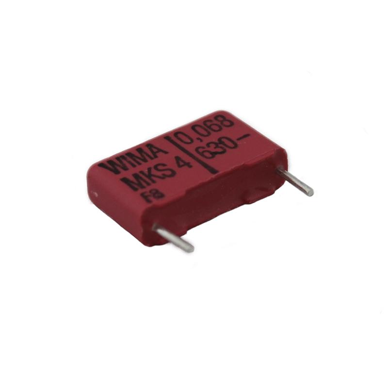 Condensador 505MK 68nF / 630V