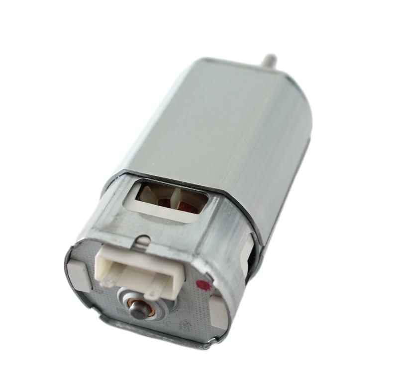 Motor Corriente DC, Voltaje 220.00V, R.P.M. 8710.00rpm - DF651 LG 13K2053