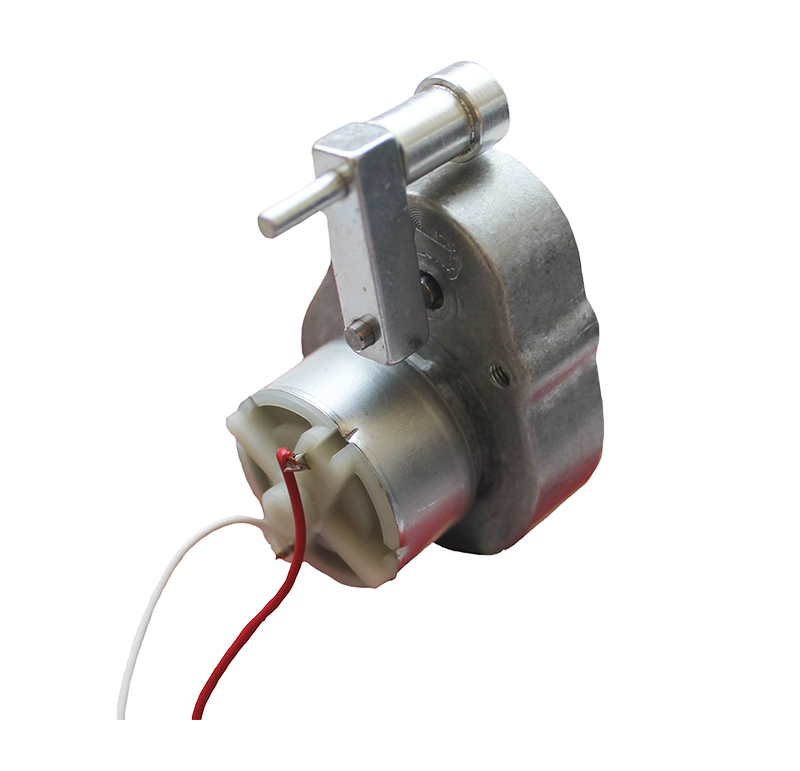Motorreductor DC 1,5v 2.76 rpm