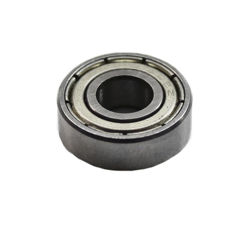 Rodamiento Diametro interior 6.00mm, Diametro exterior 15.00mm, Tipo bolas, 696-ZZ