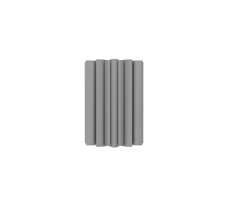 Piñón de metal Módulo 0.500, Dientes 11Z, Forma recto