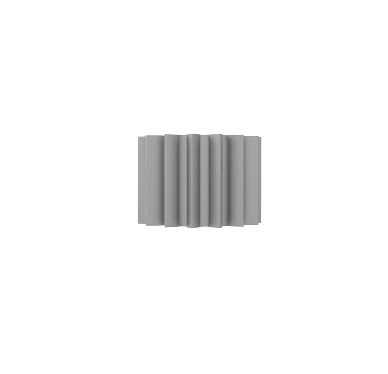 Piñón de metal Módulo 0.500, Dientes 15Z, Forma recto