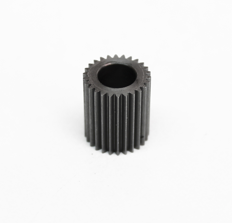 Piñón de metal Módulo 0.400, Dientes 26Z, Forma recto
