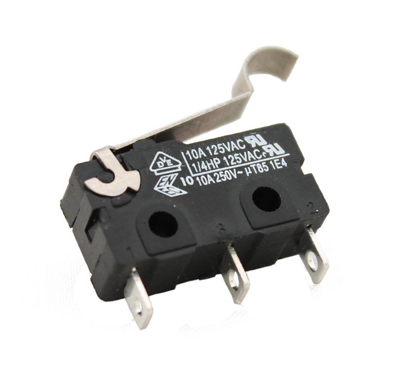 Microinterruptor RL62