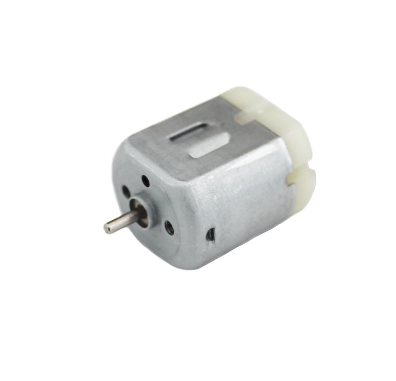Motor Corriente DC, Voltaje 12.00V, R.P.M. 8700rpm - FK260 SA 12300 DV
