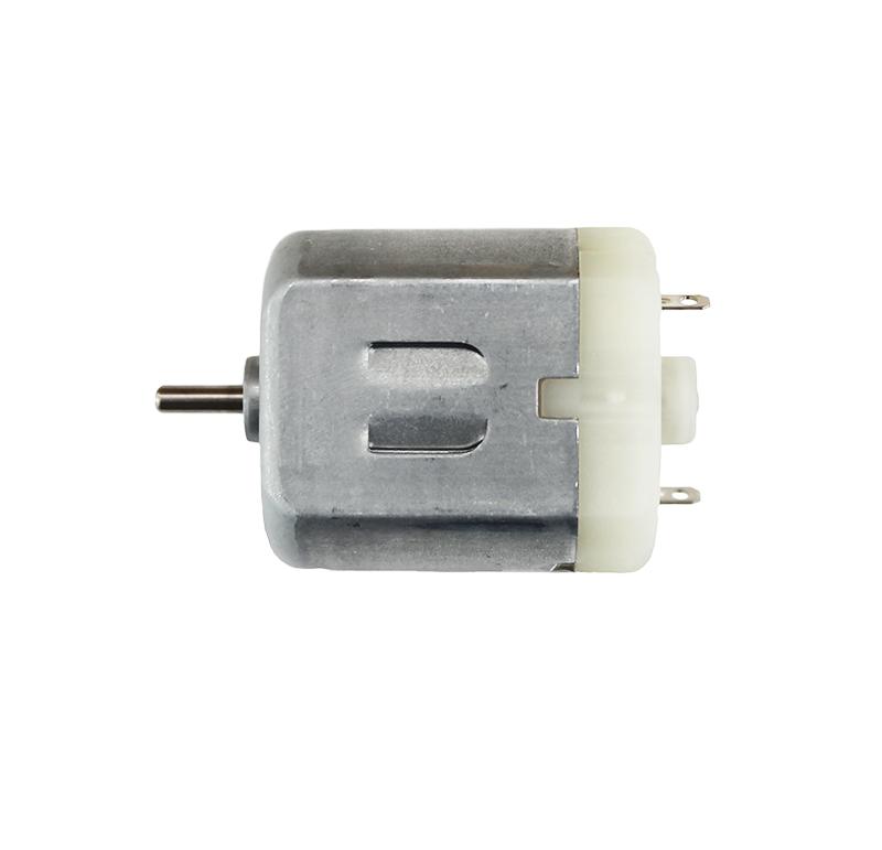 Motor Corriente DC, Voltaje 9.00V, R.P.M. 6400rpm - FK260 SA 12300 DV