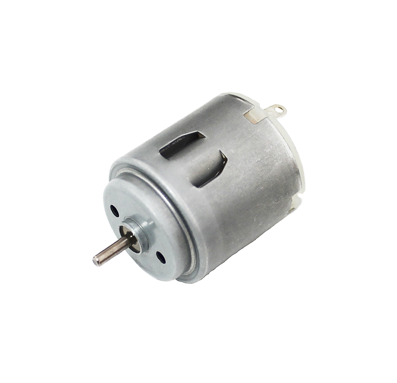 Motor Corriente DC, Voltaje 1.50V, R.P.M. 5600rpm - ARE-140 RA-18100