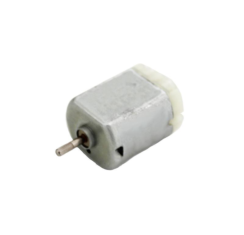 Motor Corriente DC, Voltaje 12V, R.P.M. 8400rpm