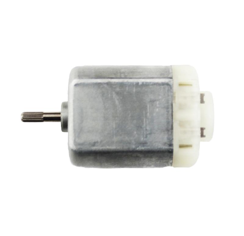 Motor Corriente DC, Voltaje 12.00V, R.P.M. 8400rpm - FK-130 SD 09390