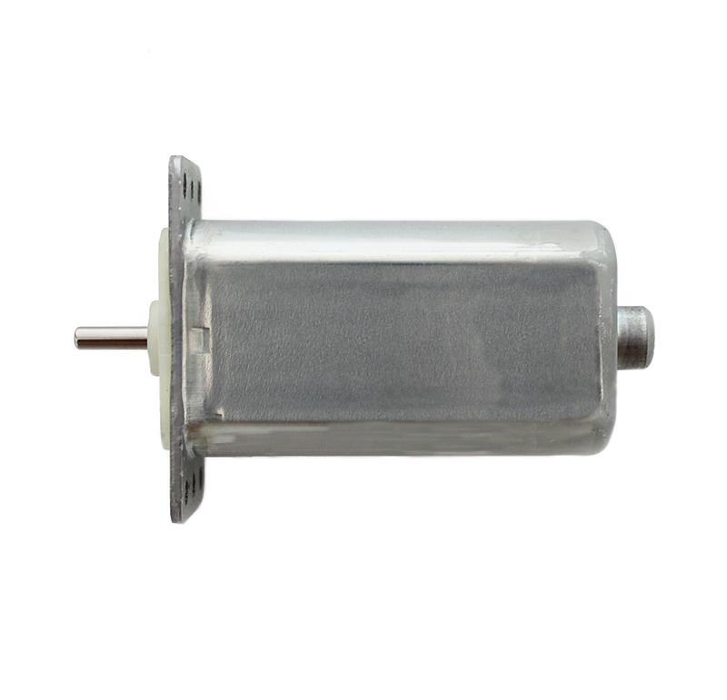 Motor Corriente DC, Voltaje 12.00V, R.P.M. 5600.00rpm - HF658 ULG