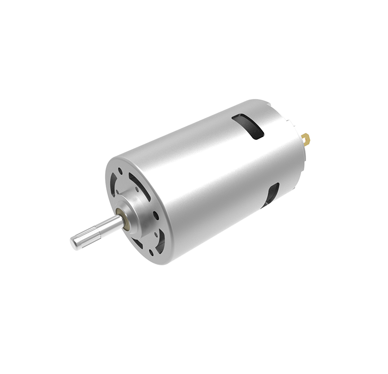Motor Corriente AC, Voltaje 220V, R.P.M. 13324rpm