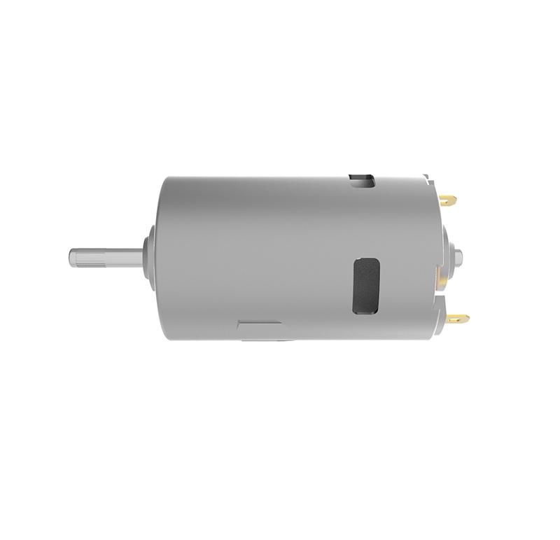 Motor Corriente AC, Voltaje 220.00V, R.P.M. 13324.00rpm - DC-781 LSG