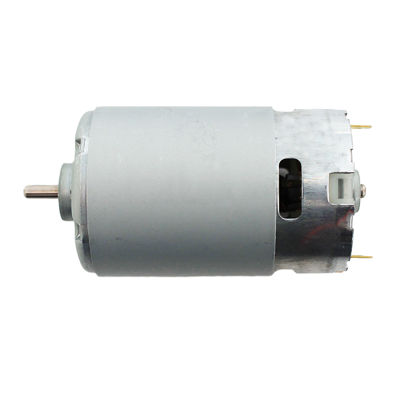 Motor Current DC, Voltage 6.00V, R.P.M. 2100rpm - ARS-555PM-2770-V DC