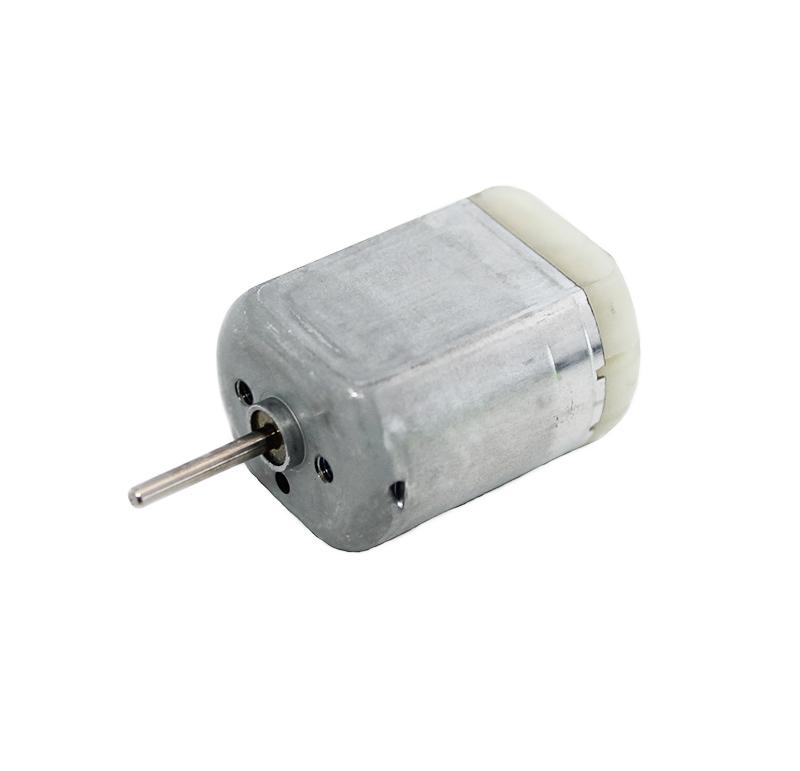 Motor Corriente DC, Voltaje 12V, R.P.M. 7900rpm