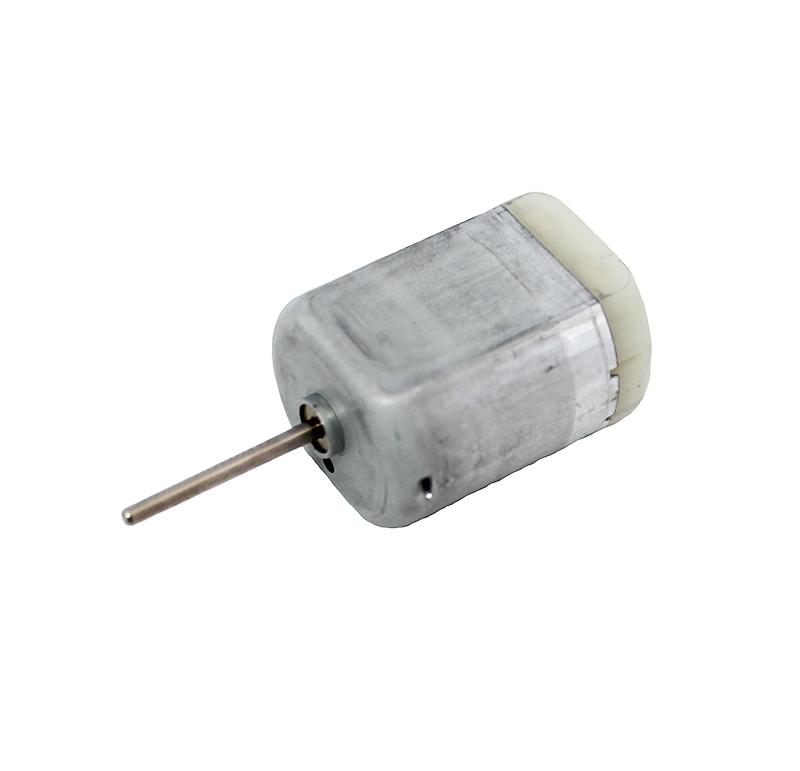 Motor Corriente DC, Voltaje 12.00V, R.P.M. 7900.00rpm - FC-280 SC 16220
