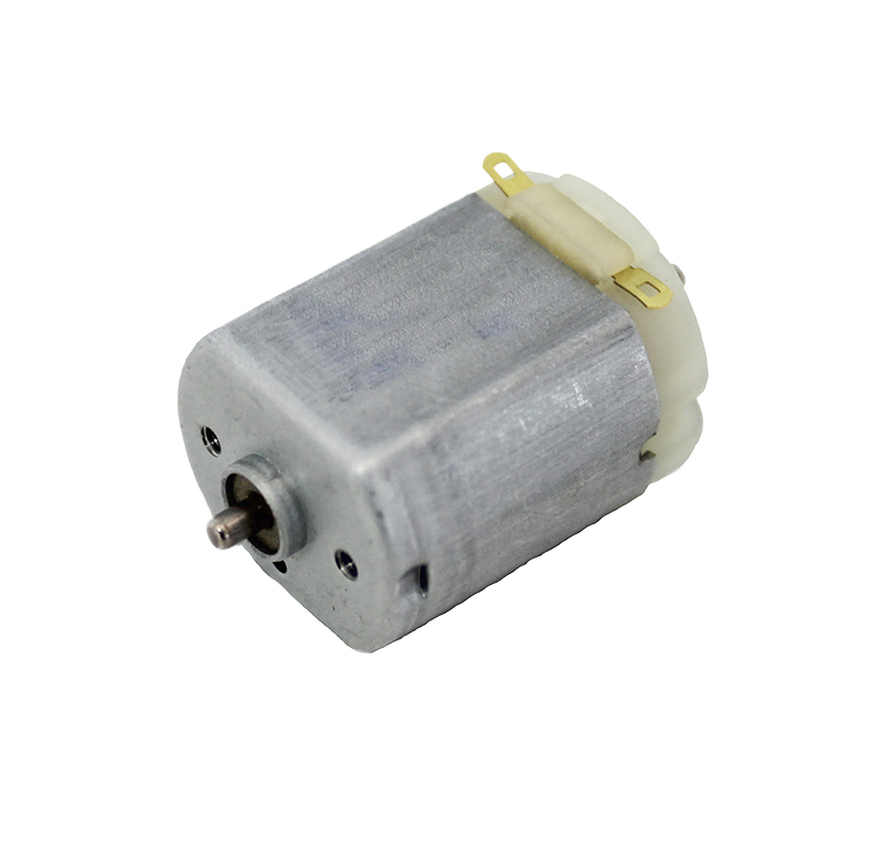 Motor Corriente DC, Voltaje 12.00V, R.P.M. 9100rpm - FN140 CN 09470