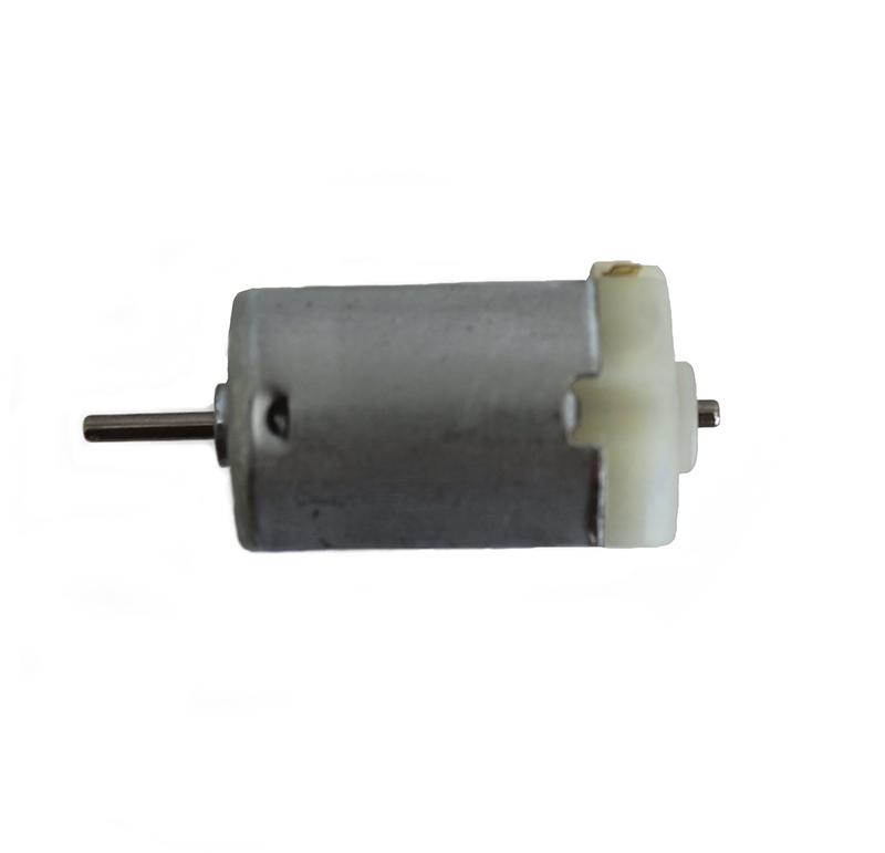 Motor Corriente DC, Voltaje 12.00V, R.P.M. 13000rpm - AFC 280 SA 14200