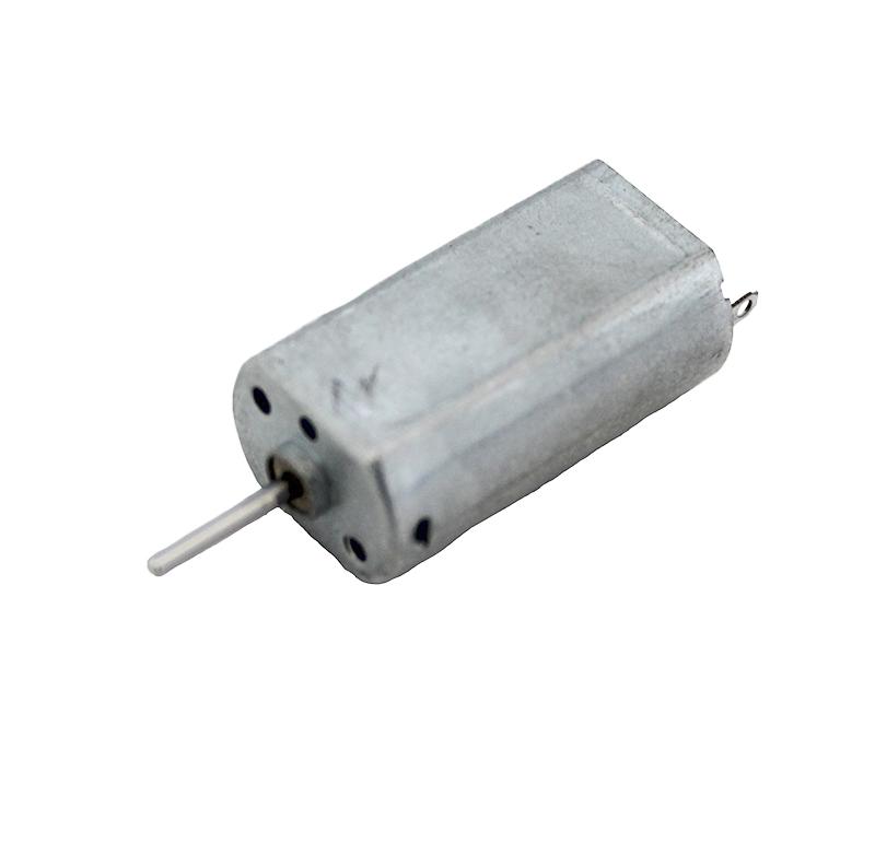 Motor Corriente DC, Voltaje 12.00V, R.P.M. 11000rpm - AFF-050SH-8250-V