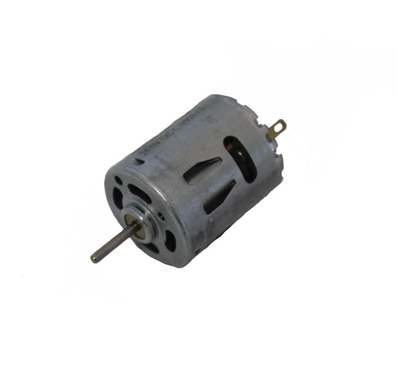 Motor Corriente DC, Voltaje 24.00V, R.P.M. 6600rpm - ARS-365 SM 10290