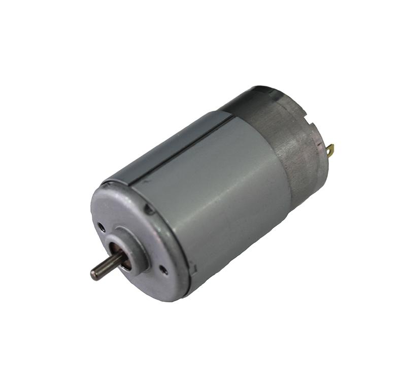 Motor Corriente DC, Voltaje 12V, R.P.M. 2000rpm