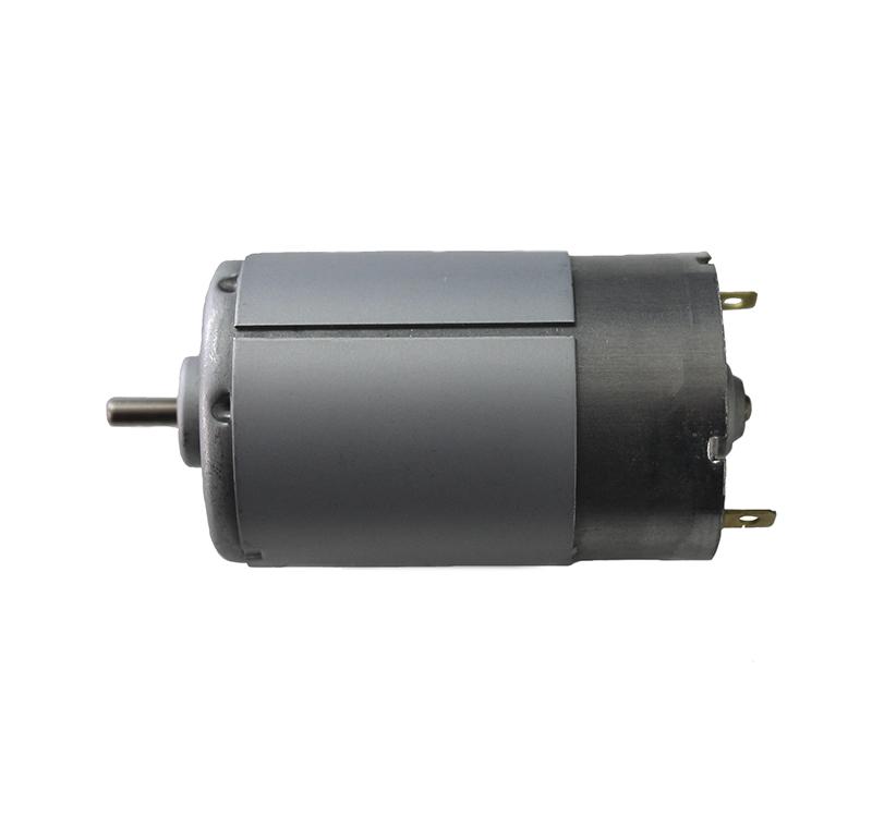 Motor Corriente DC, Voltaje 12.00V, R.P.M. 2000.00rpm - ARS-555 SMP 16143V