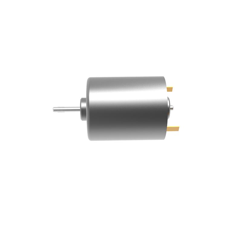 Motor Corriente DC, Voltaje 24.00V, R.P.M. 6600.00rpm - HC385G 13K7034