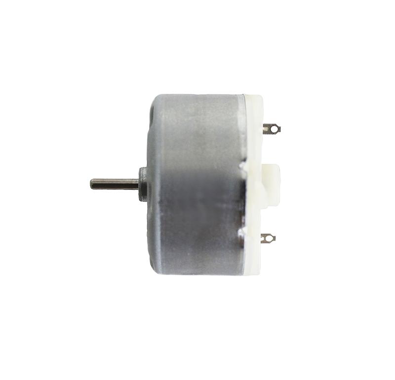Motor Corriente DC, Voltaje 6.00V, R.P.M. 5800rpm -TB 18280 DV