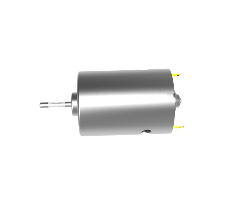 Motor Corriente DC, Voltaje 24.00V, R.P.M. 10900.00rpm - HC385MG