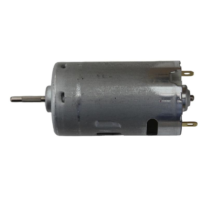 Motor Corriente DC, Voltaje 6.00V, R.P.M. 2050.00rpm - HC385XLG