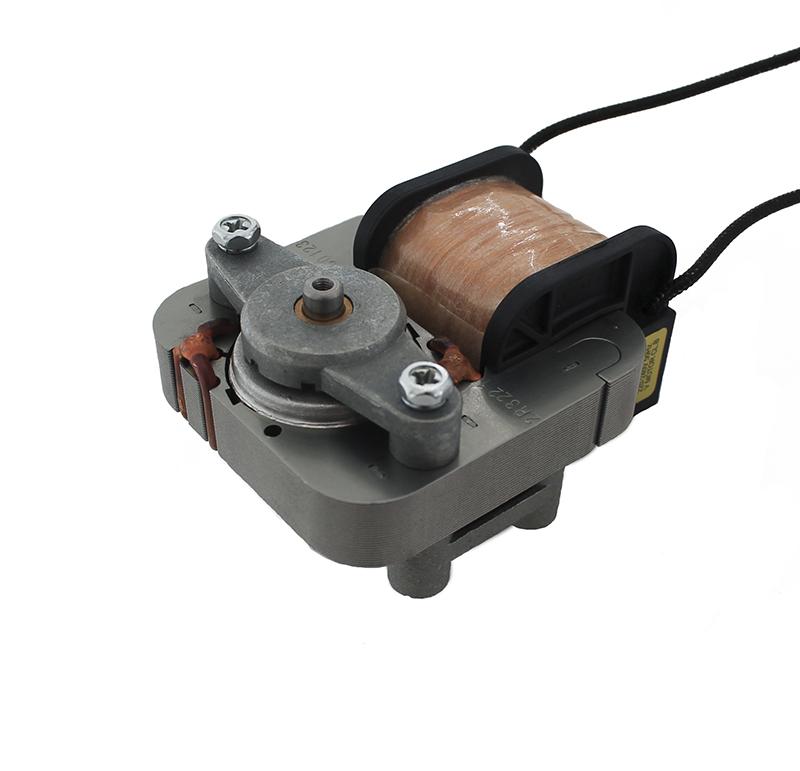 Motor Corriente AC, Voltaje 230.00V, R.P.M. 2750.00rpm