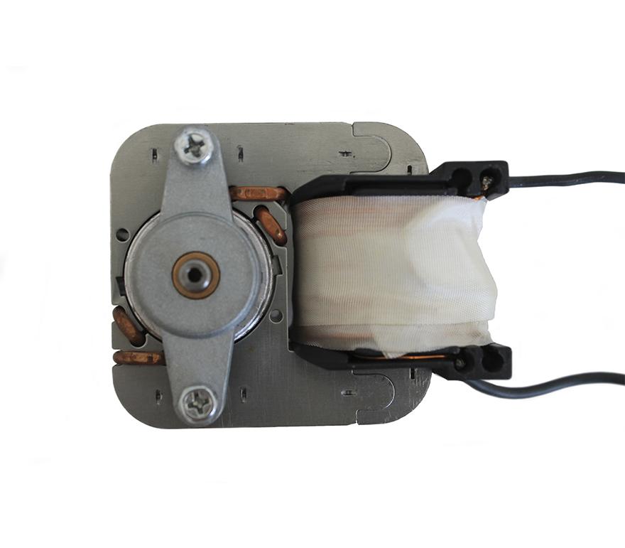 Motor Corriente AC, Voltaje 230.00V, R.P.M. 2900.00rpm