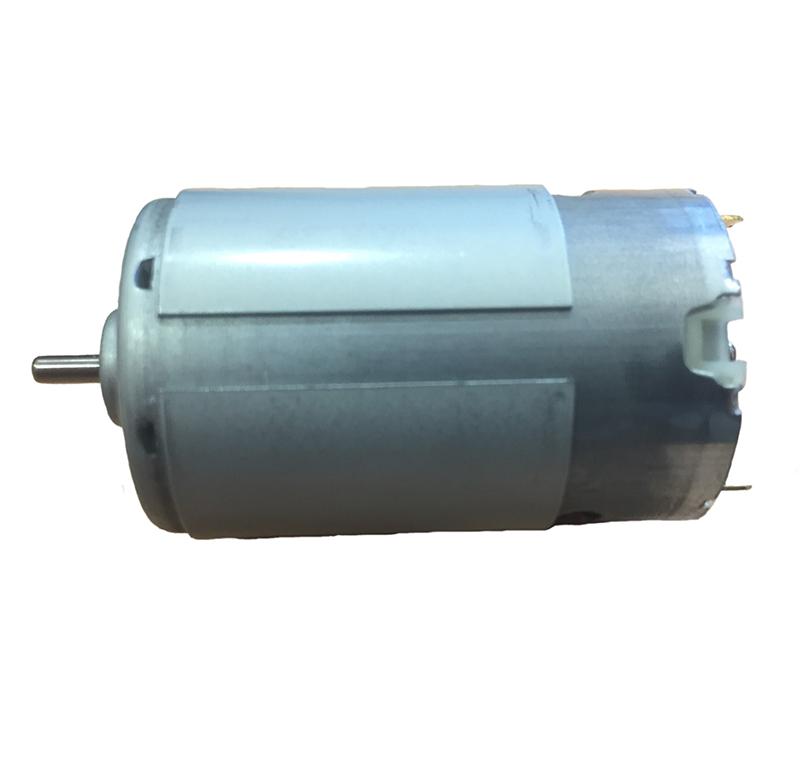 Motor Corriente DC, Voltaje 24.00V, R.P.M. 4000.00rpm - HC685LG