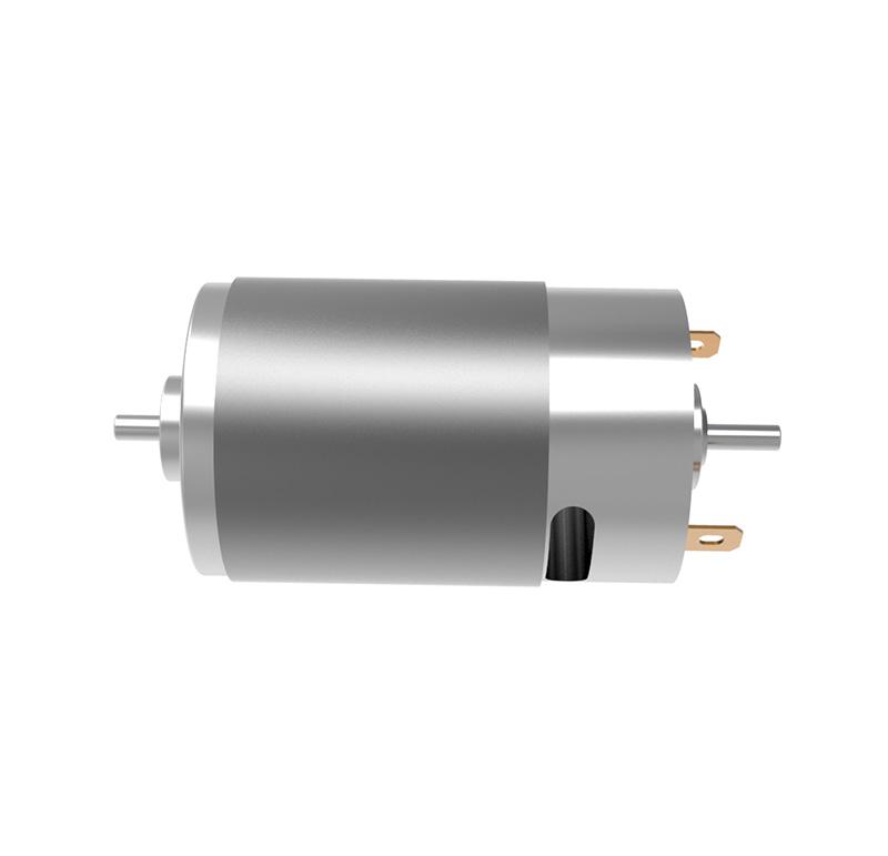 Motor Corriente DC, Voltaje 12.00V, R.P.M. 4000.00rpm - HC685LG