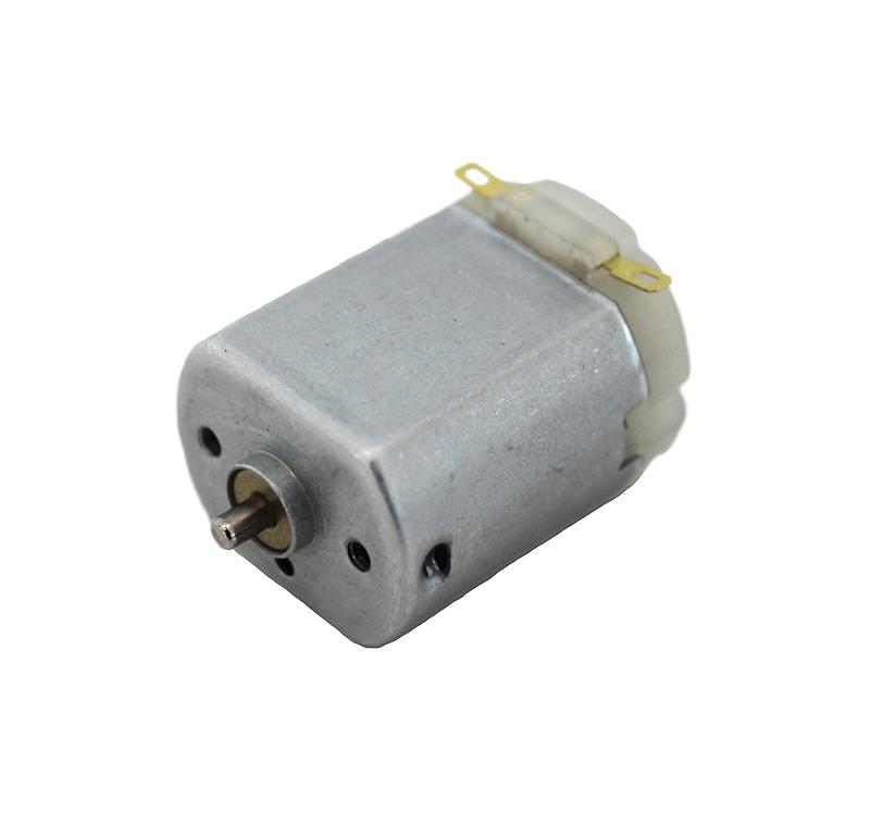 Motor Corriente DC, Voltaje 12.00V, R.P.M. 9100.00rpm - AFC-130SA-09440