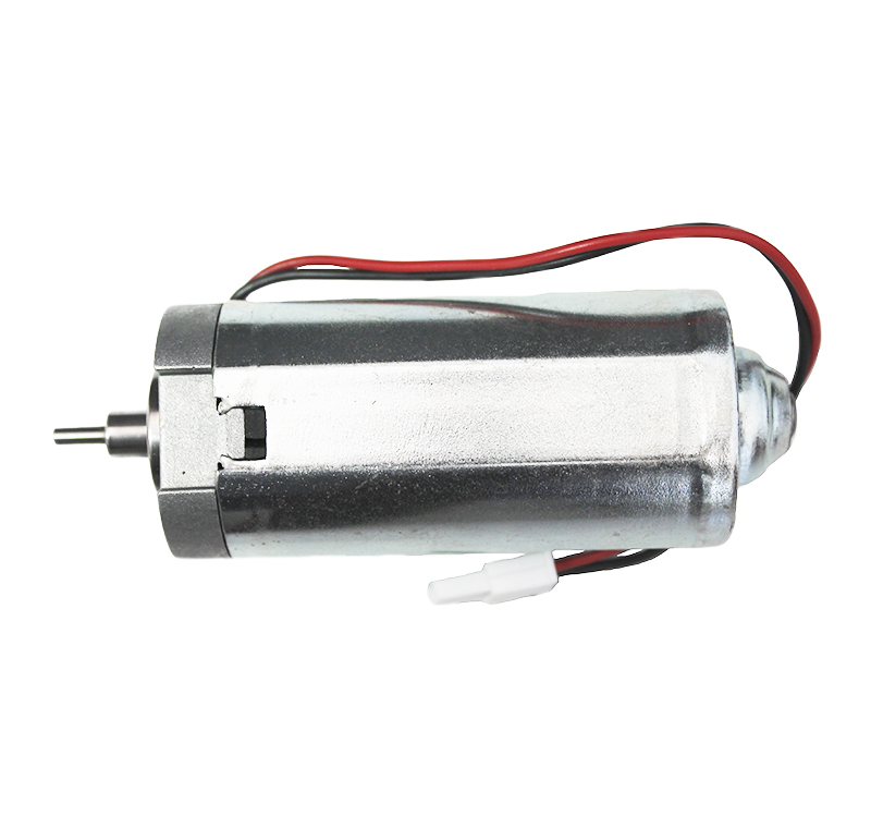 Motor Corriente DC, Voltaje 24.00V, R.P.M. 3000rpm - (Con encoder)