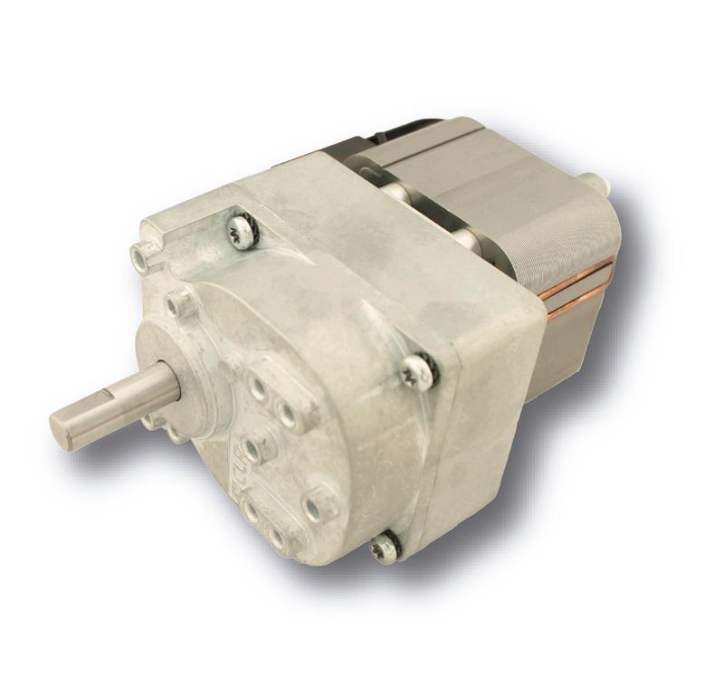Motorreductor Corriente AC, Voltaje 230.00V, R.P.M. 16.00rpm